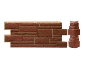 Сайдинг, фасад, цоколь