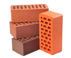 Блоки строительные, кирпич