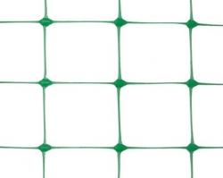 Сетка для приусадебного участка 35х35 25м зеленый Ф35/2/25