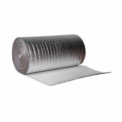 Изоком-фольга  8мм 1,2х15,0м