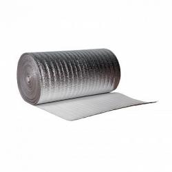 Изоком-фольга  4мм 1,2х25,0м