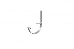 Крепление желоба верт.60(ук) д. 125мм оцинк.