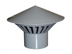 Зонт вентил. d -  50мм
