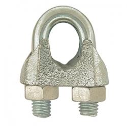 Зажим канатный М 6 DIN 741 (20шт)