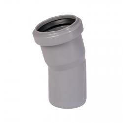 Отвод пласт.  50х15