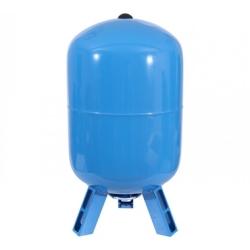 Бак мембранный WESTER вертикальный 8л (синий)