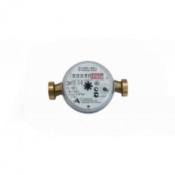 Счетчик воды СВК15-3-8 со штуцерами