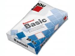 """Клей плиточный 25кг """"Baumacol Basic"""" Baumit"""