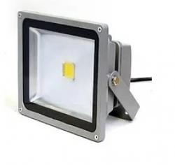 Прожектор светодиод. ДО-70Вт 6500К, 4600Лм, IP65 черный Gauss