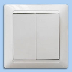 Выкл. 2CП С510- 803 Стиль