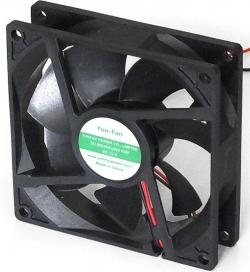 Вентилятор Yun-Fan 90х90х25 12VDC