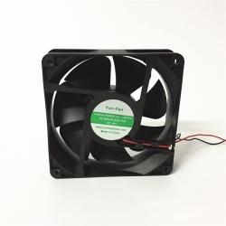 Вентилятор Yun-Fan 90х90х25 24VDC