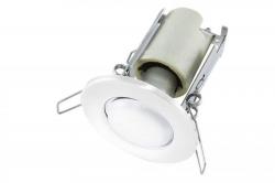 Светильник встр. R50 60Вт Е14 белый TDM SQ0359-0030