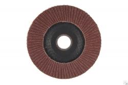 Круг лепестковый торцевой, А100  125х22