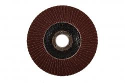 Круг лепестковый торцевой, Р 40  115х22