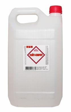 Уайт-спирит  5,0л ПЭТ (6)