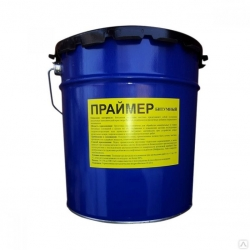 Праймер битумный Эконом (16кг)