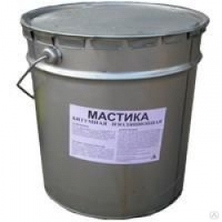 Мастика МБК-Х-65 (18кг)