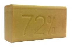 Мыло хоз. 72% 200г.