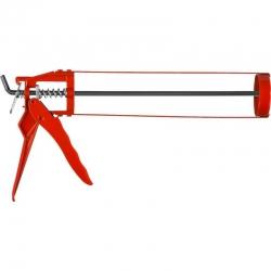 Пистолет д/герметика скелетн. MIRAX 310мм