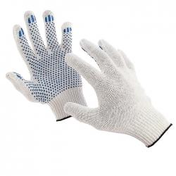 Перчатки х/б 4 нит. 10класс