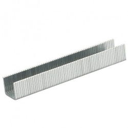 Скоба 10мм д/меб степлера (тип 53/1000шт) ЗУБР