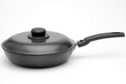 Сковорода а/п d-260мм 26BR
