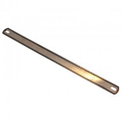 Полотно ножов. по металлу 25*300 мм двухсторонние STAYER