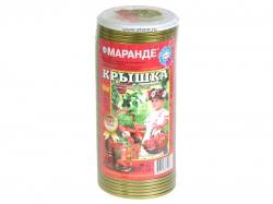 Крышка металл Маранде желтый лак Краснодар