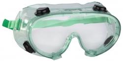 Очки защитные Stayer ''Standart'' защитные с прямой вент.