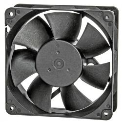 Вентилятор  24 V 120х120х38 24VDC
