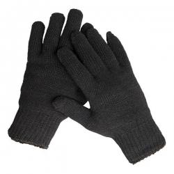 Перчатки ЗИМНИЕ П/Шерсть двойной вязки (5-и нит. 7 кл.)