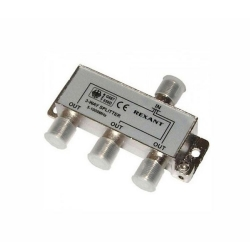 Делитель ТВх3 под Fразъем 5-1000 МГц PROCONNECT