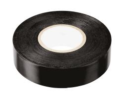 Изолента класс В черная, 13ммх20м Simple