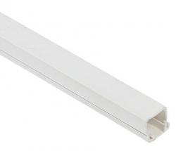 Кабель-канал 12х12х2м белый