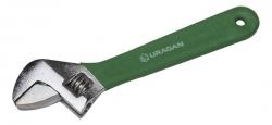 Ключ разводной URAGAN 150/20мм