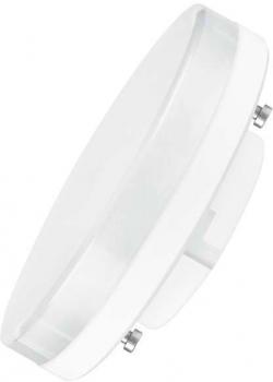 Лампа светодиодная GX53 15Вт LED таблетка белый  ECO iEK