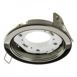 Светильник ДВО-11w GX53 без лампы хром