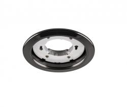 Светильник ДВО-11w GX53 без лампы титан