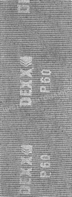 Сетка абразивная  Р  60 105*280 (3листов)