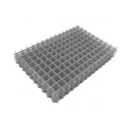 Сетка сварная 100х100х4,0 2000х3000 (карты)