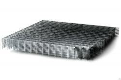 Сетка сварная  50х50х4,0 2000х3000 (карты)