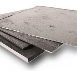Лист г/к  4,0мм 1,50х6,00 (282,6 кг/л) ст.3пс