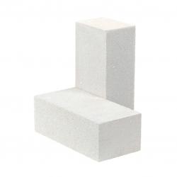 Кирпич силикат М-150 (250х120х83) полнот (336)