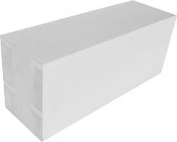 Блок ГСБ (P 500 ,600х250х400) 1м3=16,67шт(30)