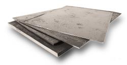Лист г/к  5,0мм 1,50х6,00 (353,3 кг/л) ст.3пс