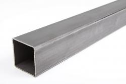 Труба проф. 20х20х2,0 L-6,0м (1,080кг/м)