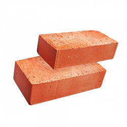Кирпич керам (печной) М-150 (250х120х65) (390)