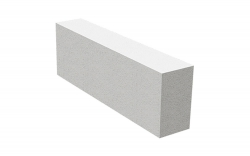Блок ГСБ (P 500 ,600х200х100) 1м3=83,33шт УЦЕНКА