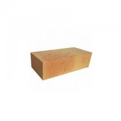 Кирпич шамот (огнеупорн) ШБ-8 (250х124х65) (324)